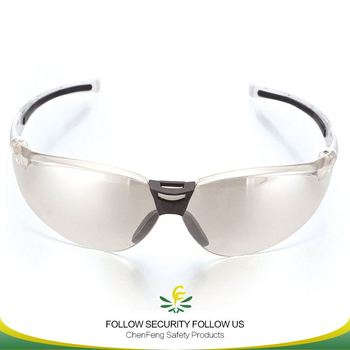 Winter Sports Snow Goggles Splash-proof Pc Safety Glasses - Buy