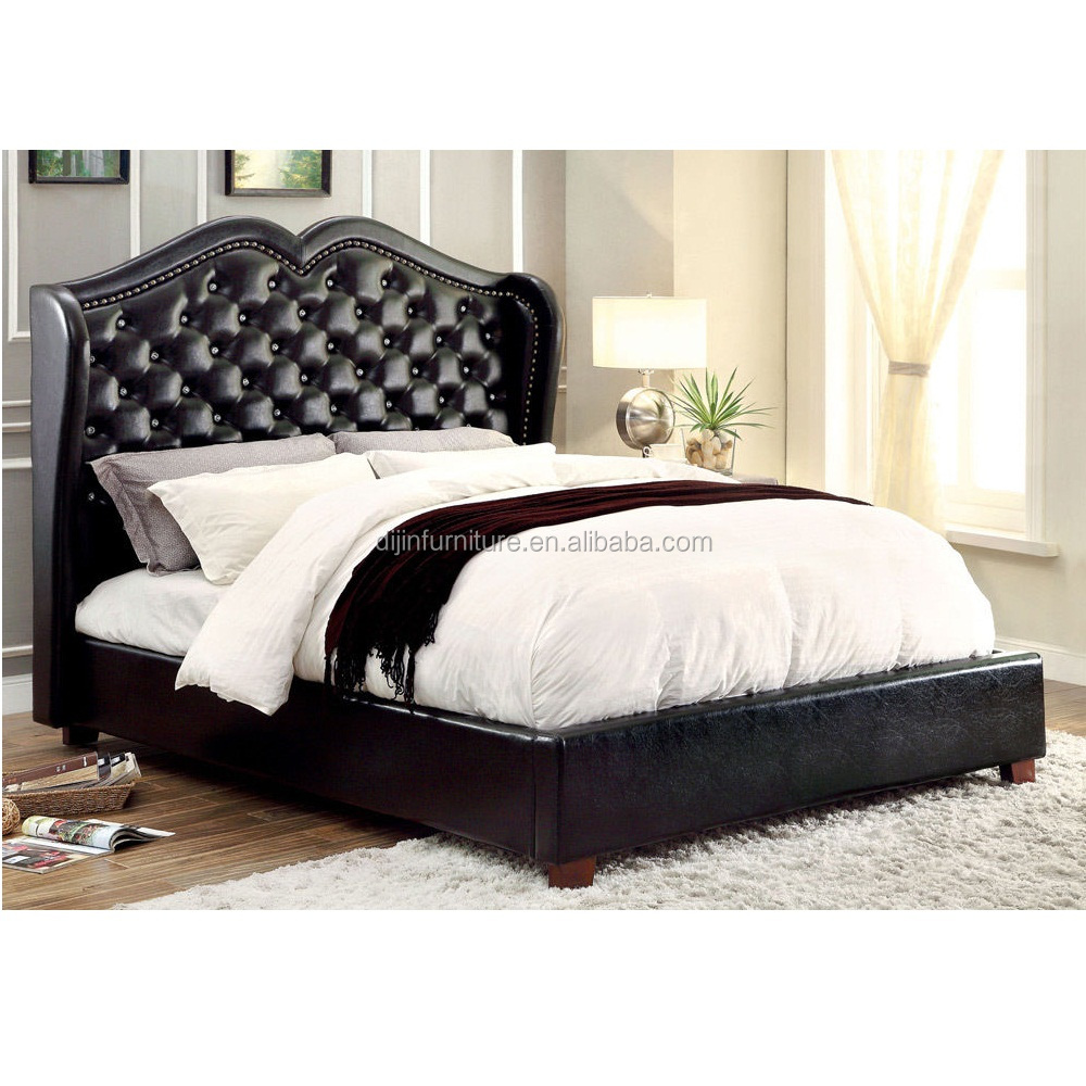 Double Divan Beds 2018 Double Bed Design Furniture Divan Bed Leather Bed Buy Black Leather Bed Modern Leather Bed Modern Leather Bed Product On Alibaba