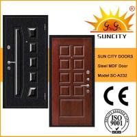 Turkish Doors & Turkish Style Steel Wood Armored Doors ...