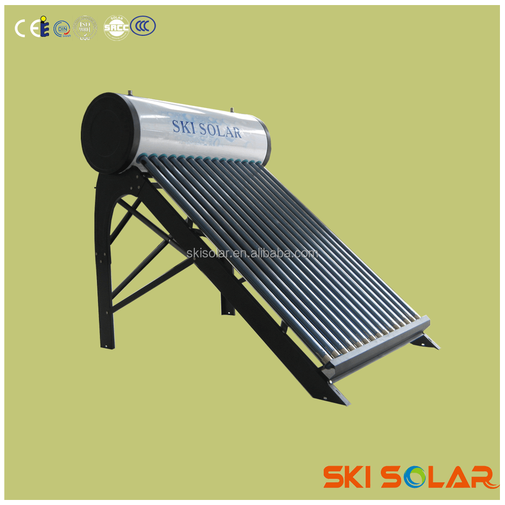 Veranda Solar Collector Panel Solar Water Heater Buy