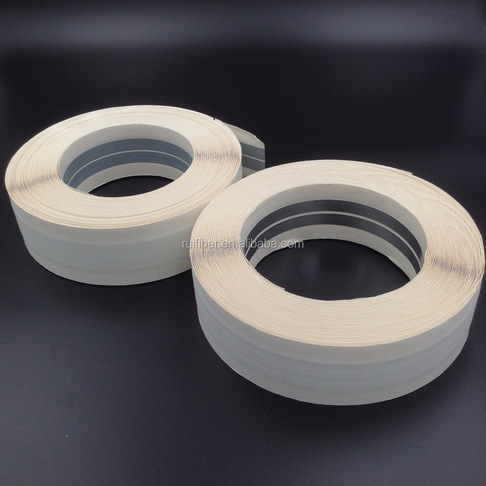 Drywall Paper Tape Drywall Joint Paper Tape With Zinc Strip Metal Corner Tape Buy Drywall Joint Paper Tape With Zinc Strip Metal Corner Tape Drywall Joint Paper Tape