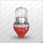 LS810 aviation obstruction light for telecom tower warning light