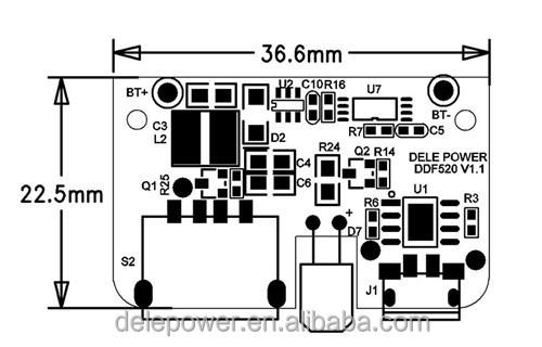 circuit board 01