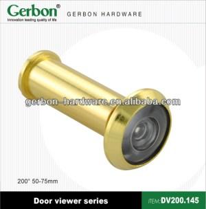 Door Viewer Peephole Glass Lens