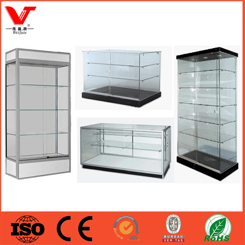 Toy Display Cabinetwall Mount Glass Display Cabinets