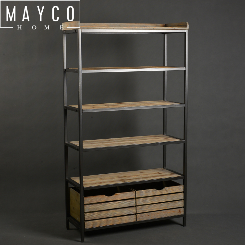 Bücherregal Industrial Mayco Industrial Metal Bookshelf Vintage Bücherregal Aus Schmiedeeisen Buy Vintage Regal Metall Bücherregal Schmiedeeisen Bücherregal Product On