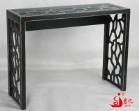 Commercial Furniture Of Wrought Iron Wine Table