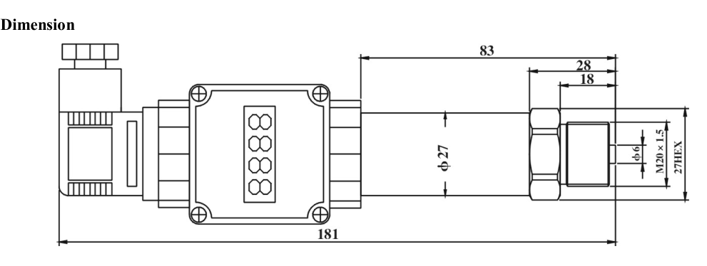 low cost water pump controller