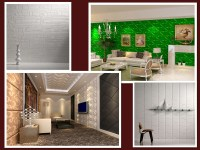 Interior Decorative Wall Covering Panels Lowes Cheap ...