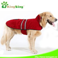 Casual Canine Reflective Dog Jacket Pet Clothes For ...