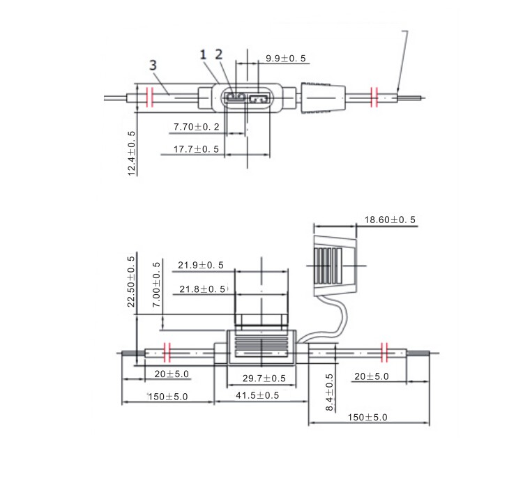 addafuse extension circuit for atc ato fuse
