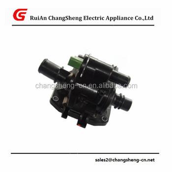Citroen Engine Coolant Wiring Diagram
