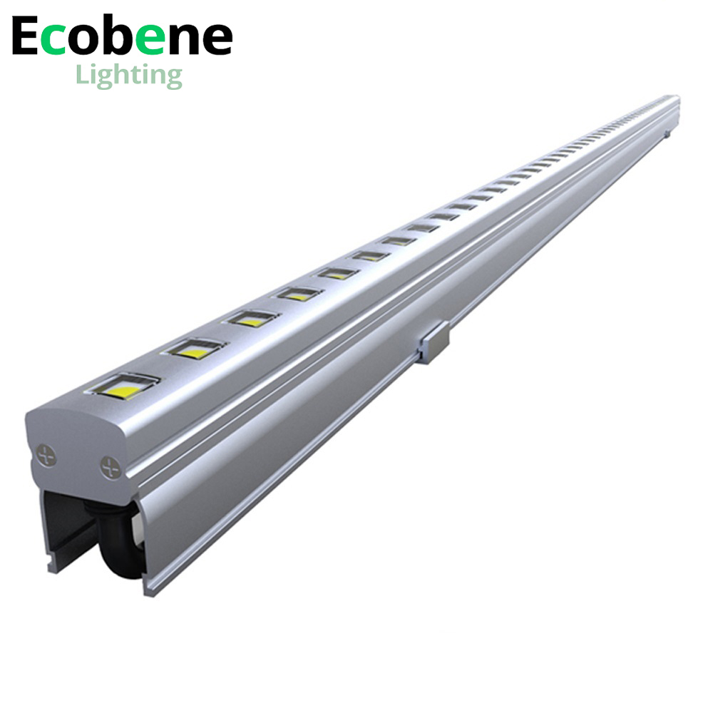 Exterior Led Tube Lights 12w Rgb 3 In 1 Outdoor Led Tube Ip65 Exterior Dmx Led Linear Light For Facade Lighting Buy Rgb 3 In 1 Outdoor Led Tube Exterior Dmx Led Linear Light