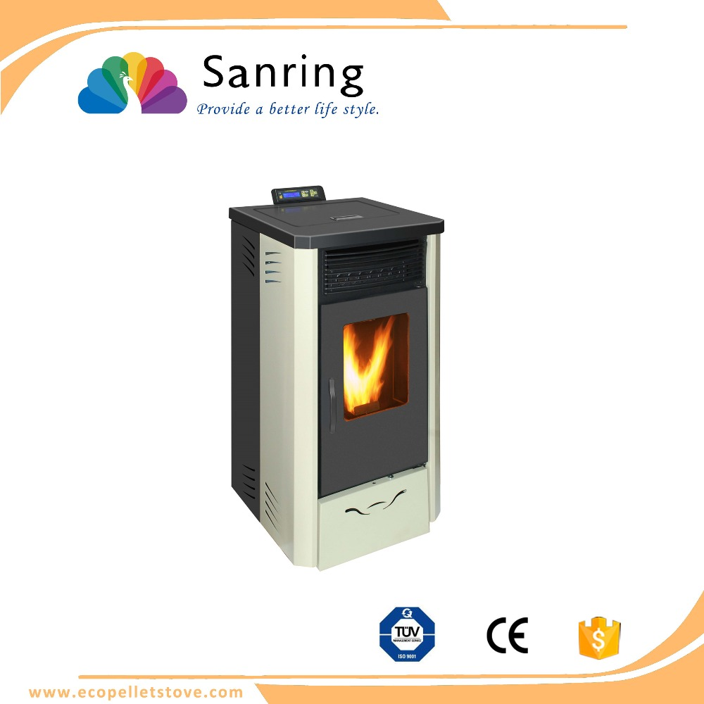 Pellet Kw Sr P15 13 Kw Wood Pellet Stove Buy Wood Pellet Stove Cheap Wood Pellet Stoves Automatic Feeding Wood Pellet Stove Product On Alibaba