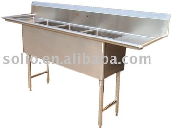 Solio Kitchen Sinks Stainless Steel Buy Sinks Stainless
