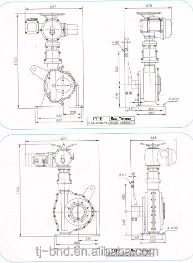 Bernard Actuator Wiring Diagram - Somurich