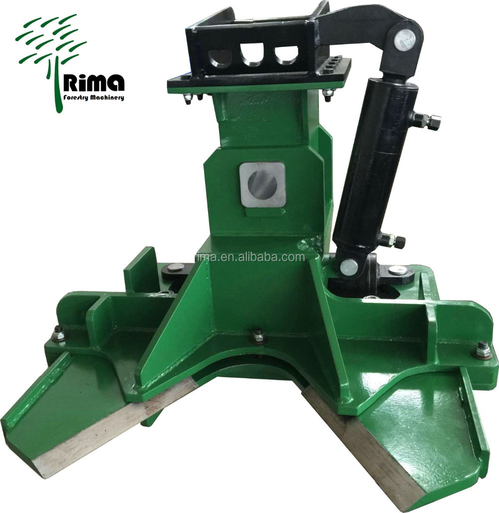 Tree Cutter Tree Shear Wood Cutter Buy Hydraulic Shear Tree Lopper Tree Cutter Product On Alibaba