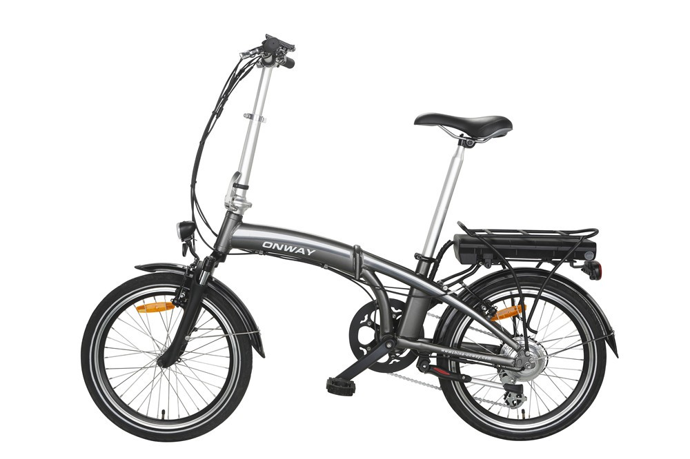 36v 250w electric bike motor controller