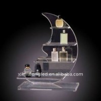 Acrylic Cosmetic Display,Perfume Bottle Holder