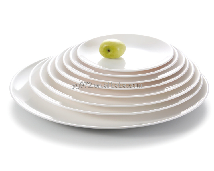 Hotel Plates All Size Melamine Buy Hotel Plates All Size