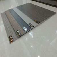 Glazed Porcelain Tile Thin Floor Tile 1200x600 Ceramic For ...