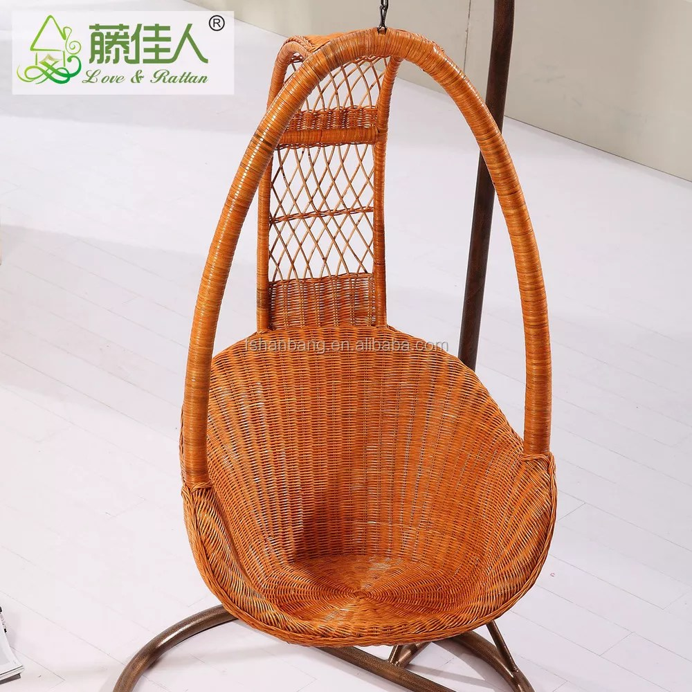 Rattanmöbel 24 2016 New Design Rattan Wicker Hanging Cane Swing Chair For Sale Buy Hanging Cane Chair Cane Swing Chair Swing Chair For Sale Product On Alibaba