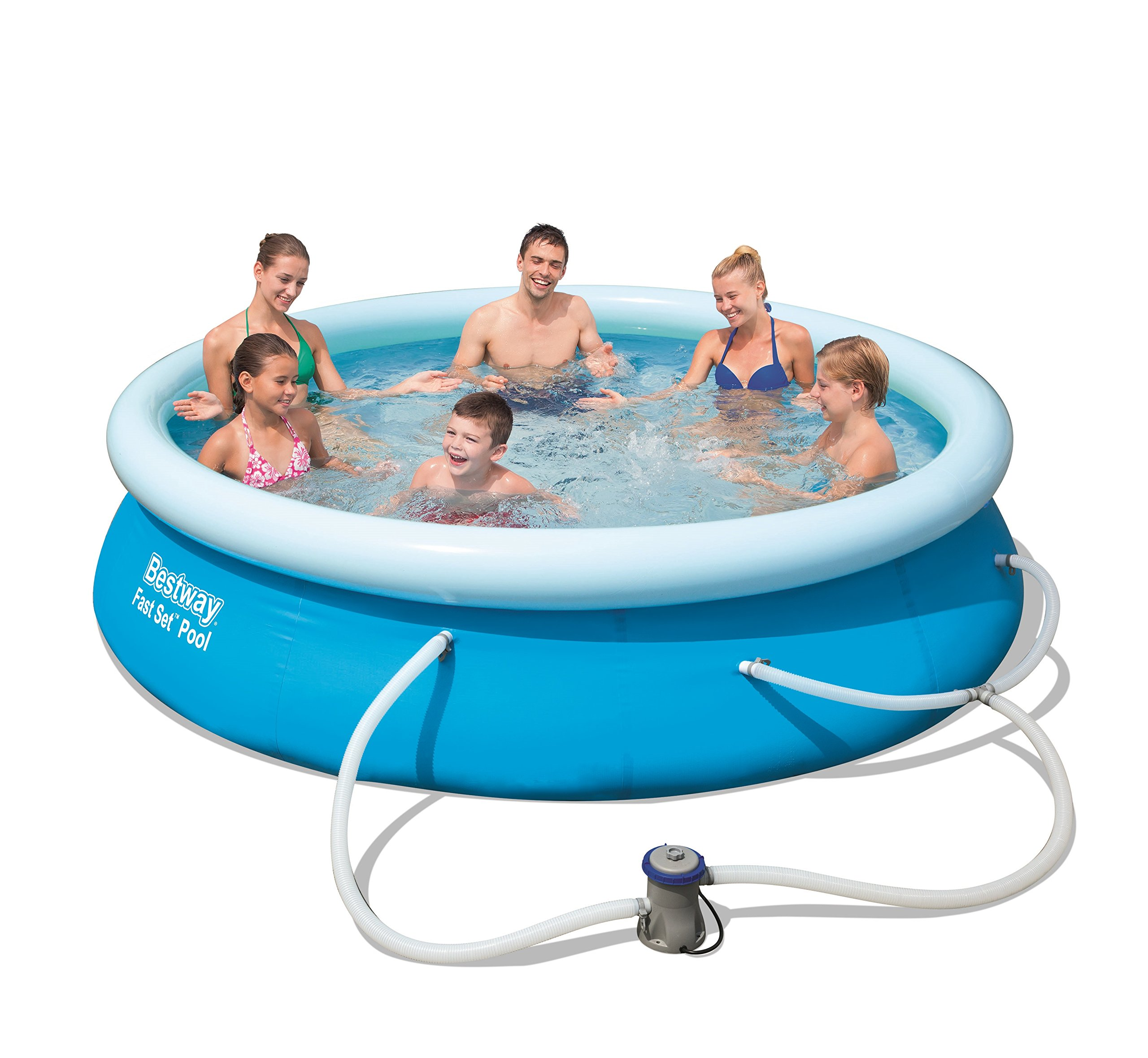 Quick Pool Abdeckplane Cheap Bestway Fast Set Pool Find Bestway Fast Set Pool Deals On