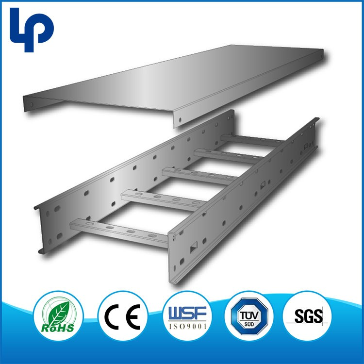 Server Room Best Price Galvanized Cable Ladder Rack Buy