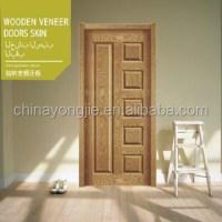 2014 China Latest Design High Quality Wood Door Catalogue ...