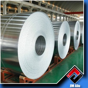factory alloy 8079 aluminum foil for electrical wire cable