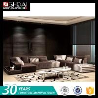 China Manufacturer Best Selling Furniture Living Room Sofa ...