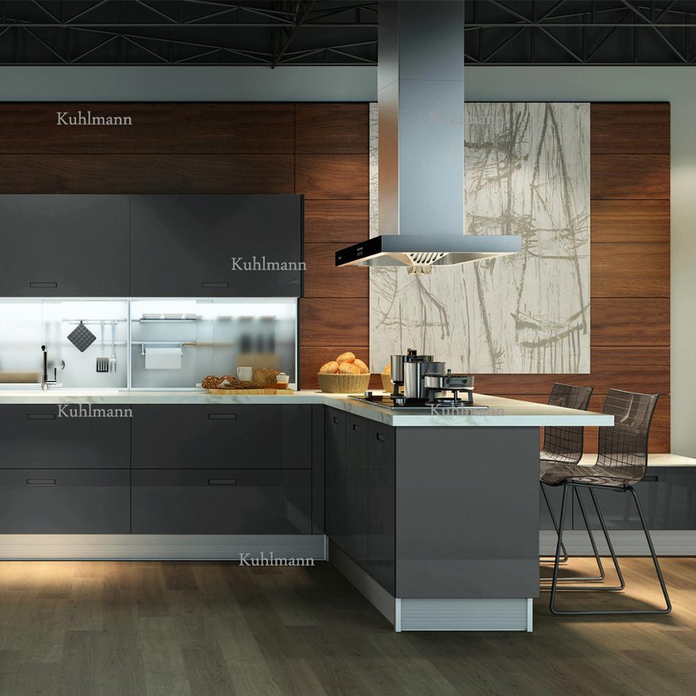 Küchenschränke Nach Maß | Küchenzonen Planen Leicht Gemacht