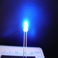 Mini Single Led Lights Battery Powered High Intensity Led ...