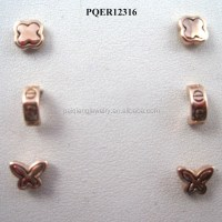 List Manufacturers of Earring Sets For Multiple Piercings ...