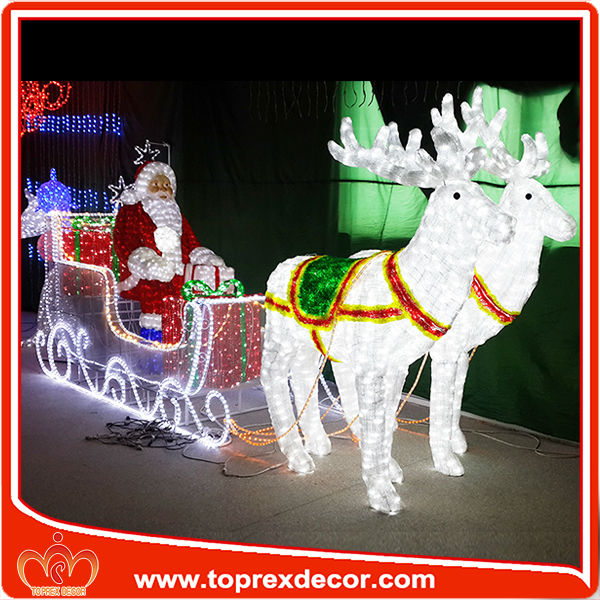 Outdoor Christmas Decorations For Sale u2013 Home design and Decorating - outdoor led christmas decorations