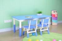 Daycare Center Plastic Children Table Nursery School ...
