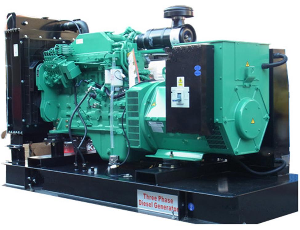 Top Quality!!! Silent Diesel High Power Diesel Generator Wiring