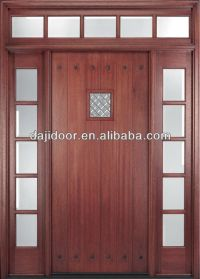 Doors Frame Design & Wooden Doors. Image Number 67 Of Door ...