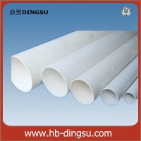 For Water Supply And Sewage 90mm Diameter Plastic Pvc ...