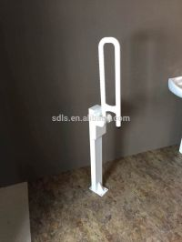 Toilet Folding Grab Bar Floor Mounted - Buy Toilet Folding ...