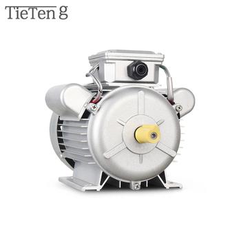 Tieteng Class F Motor Micro 220v Single Phase Ac Motor Wiring