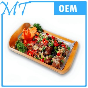 Customized household aluminium foil for food packaging