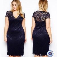 New Plus Size Women Dresses Designs/latest Fat Women Sexy ...