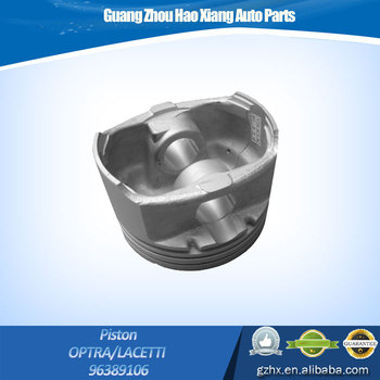 High Quality Auto/car Parts Engine Piston For Optra/lacetti 96389106