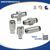 High Precision Stainless Steel Pipe Fitting - Buy High ...