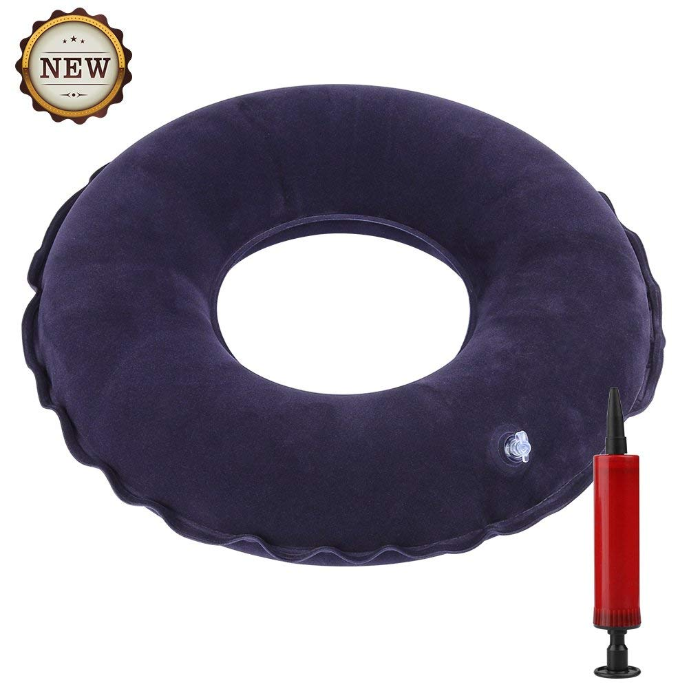 Bed Sore Cushions Buy Donut Cushion Inflatable Ring Cushion Comfortable Seat
