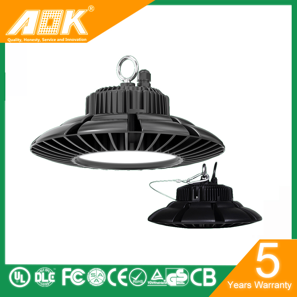 Industriele Led Verlichting Magazijn Industriële Verlichting Dimbare Led Licht 120 Graden Stralingshoek Ufo Led Hoogbouw Licht Buy Ufo Led Hoogbouw Dimbare Led