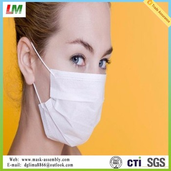 3ply Doctor Nurse Face Mask,Disposable Surgical Mask - Buy Designer