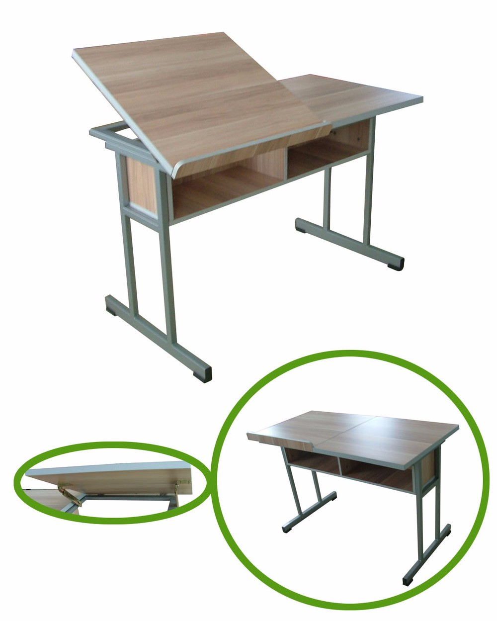 Adjustable Height Drafting Table Wooden Desk Top Height Adjustable Drafting Table For School Drawing Class Buy Height Adjustable Drafting Table Wooden Desk Top Drafting