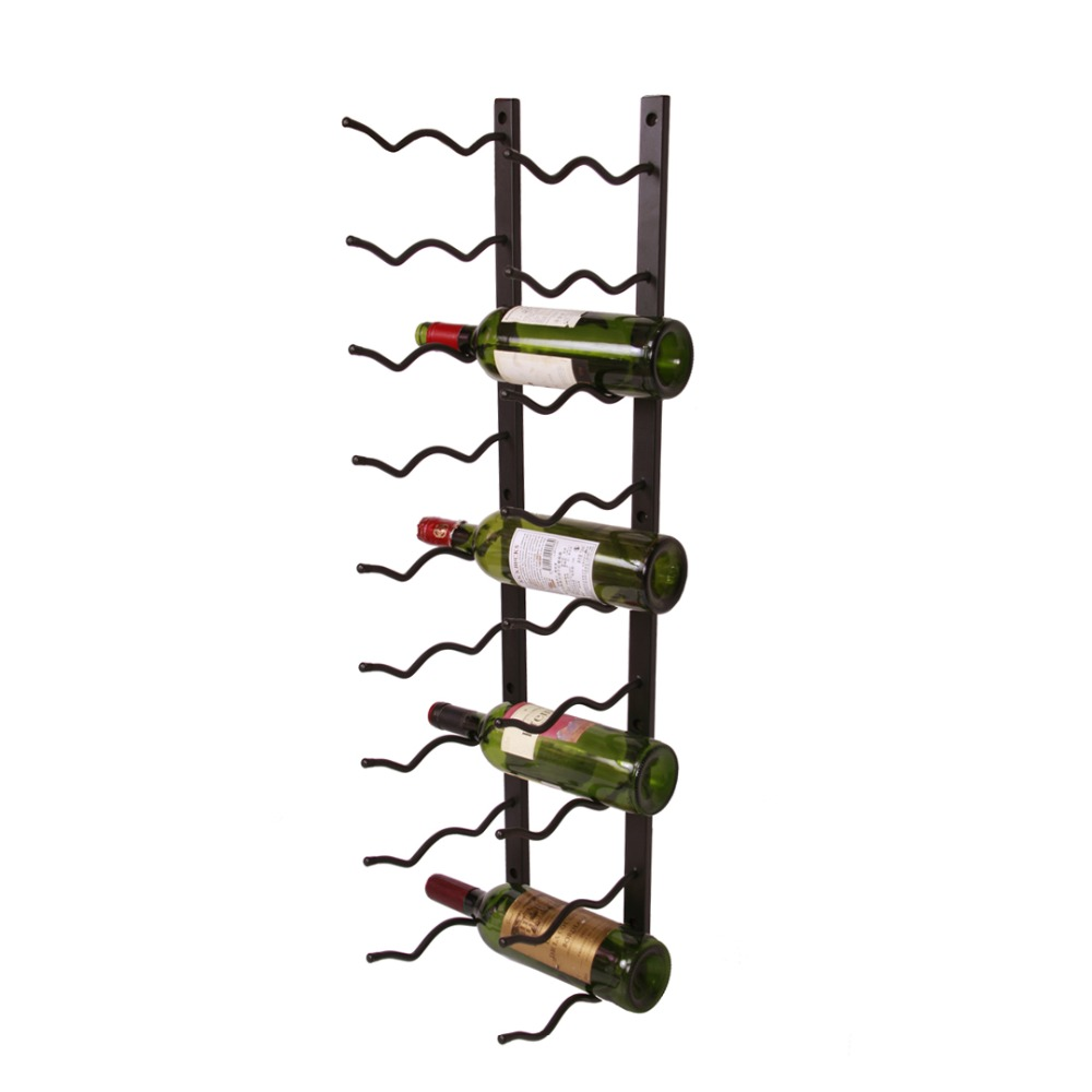 Decorative Metal Wine Racks Floor To Ceiling Decorative Tall Metal Wall Mounted Wine Rack Buy Wall Mounted Wine Rack Decorative Wall Wine Rack Tall Metal Wine Rack Product On